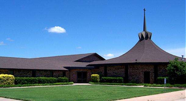 Woodward Church of the Nazarene - Home